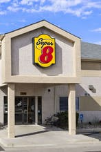 Super 8 By Wyndham, Colorado Springs Airport
