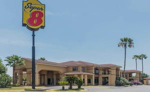Super 8 By Wyndham, Weslaco