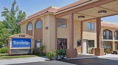 Travelodge By Wyndham Banning Ca Near Casino/Outlet Mall