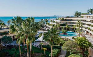 Holiday Inn Resort Nice Saint Laurent Du Var