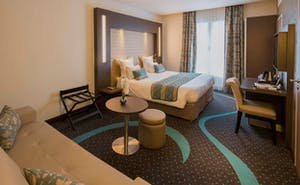 Hotel François Premier Cognac Centre
