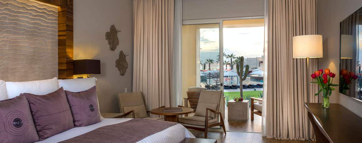 The Towers at Pueblo Bonito Pacifica -All Inclusive - Adults Only
