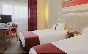 Holiday Inn Express Grenoble Bernin