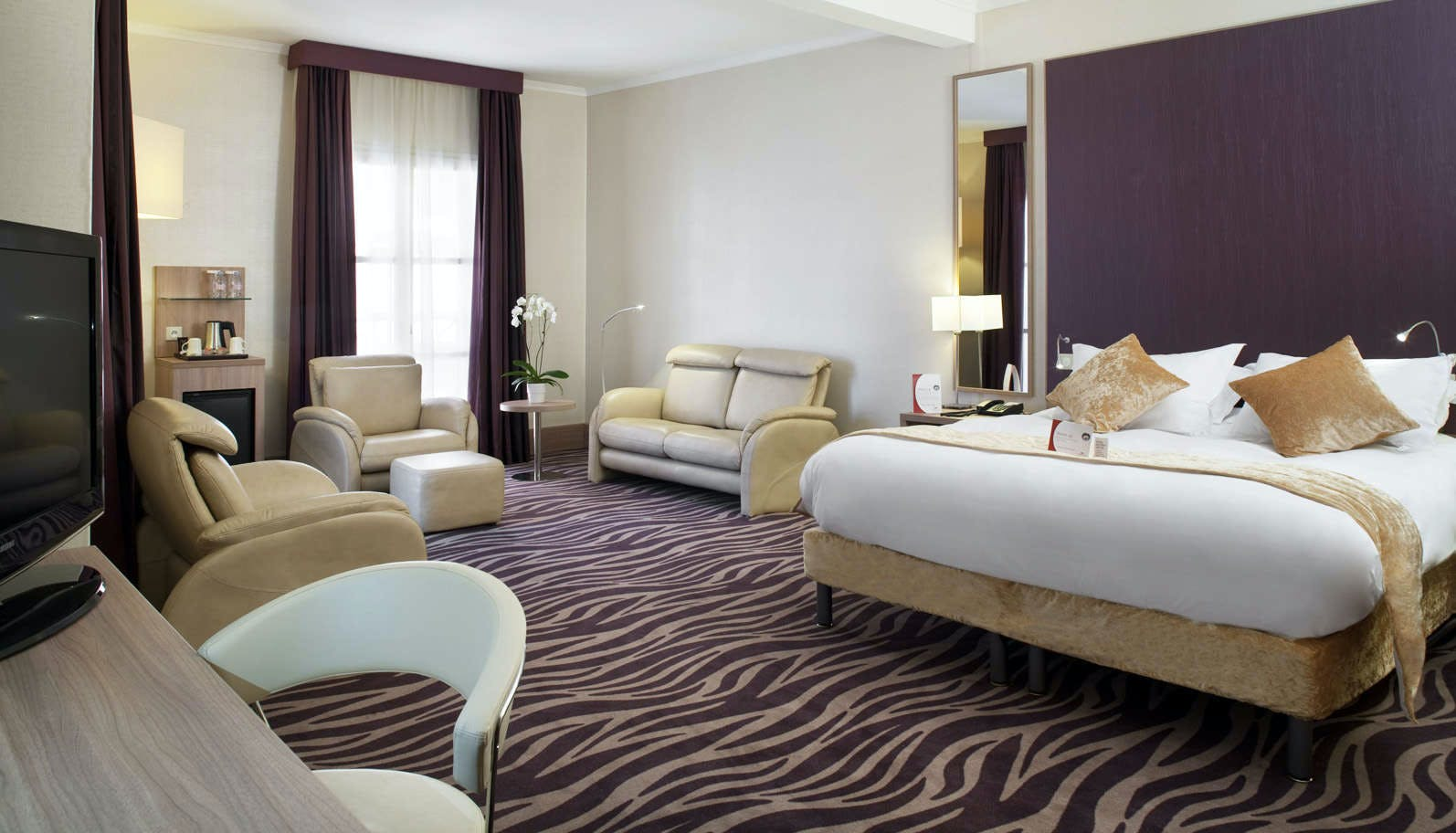 Crowne Plaza Toulouse