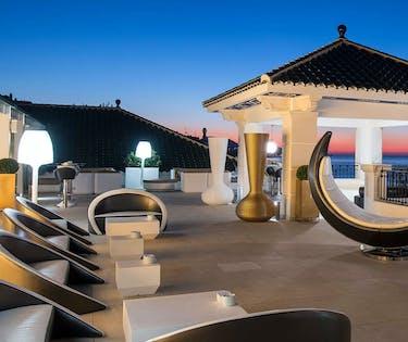 Gran Hotel Miramar Málaga Málaga Hoteltonight