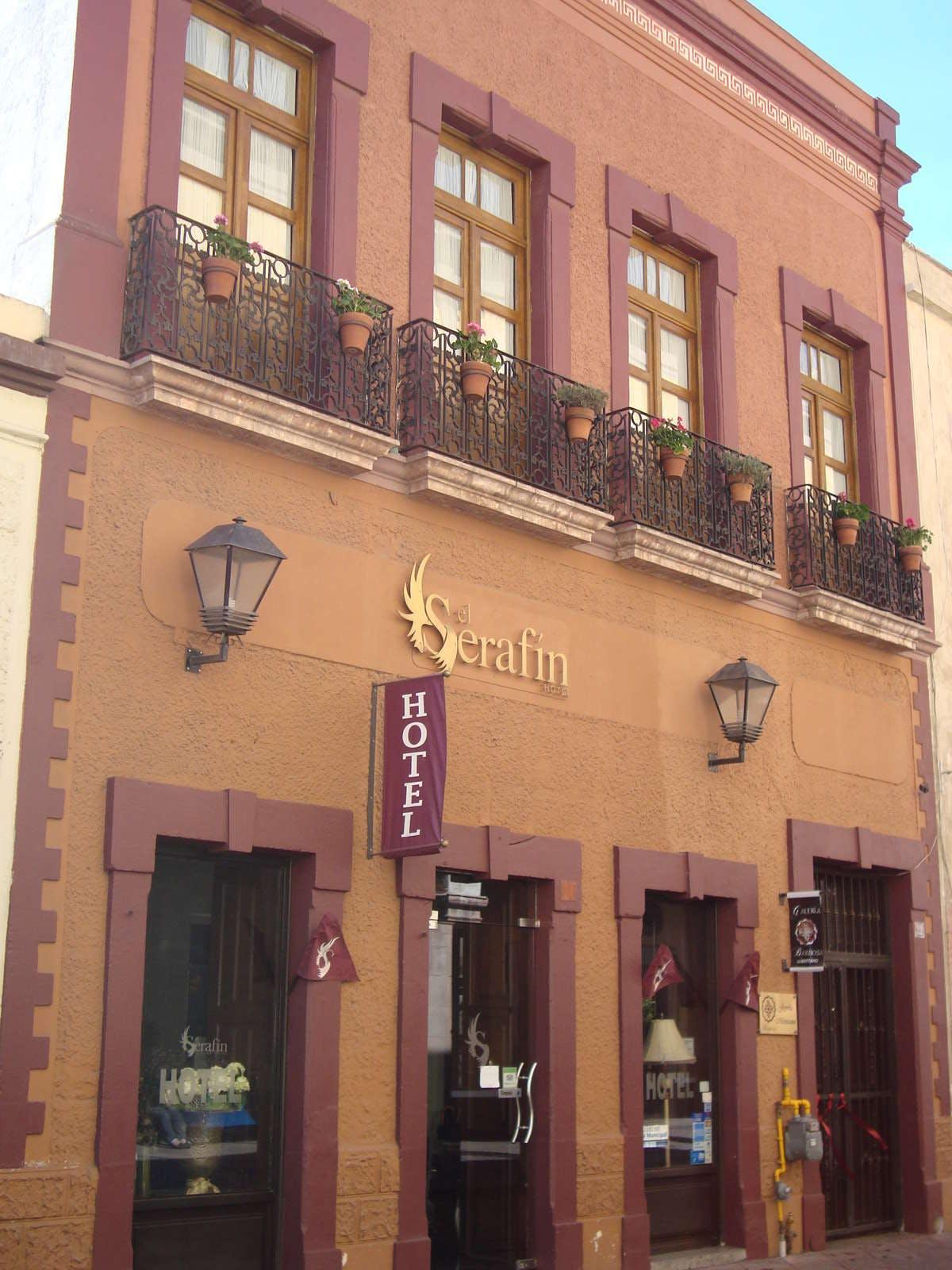 El Serafin Hotel Boutique