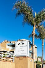 Beachfront Inn and Suites at Dana Point