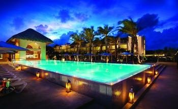 Hard Rock Hotel Punta Cana (All-Inclusive)