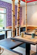 NYX Hotel Munich by Leonardo Hotels