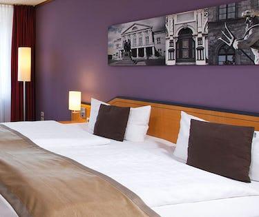 weimar leonardo hotel