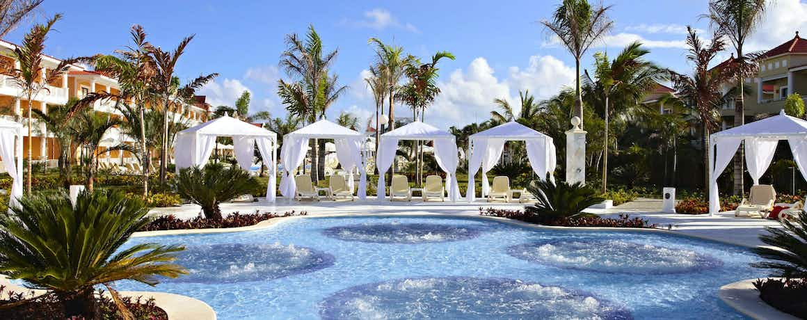 Luxury Bahia Principe Ambar Green (All-Inclusive)