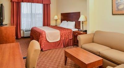 Americas Best Value Inn & Suites Livingston