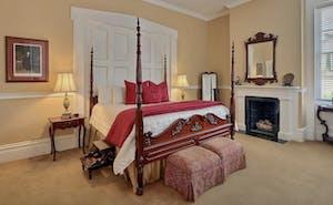 Presidents' Quarters Inn