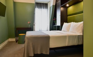 My Story Charming Hotel Augusta