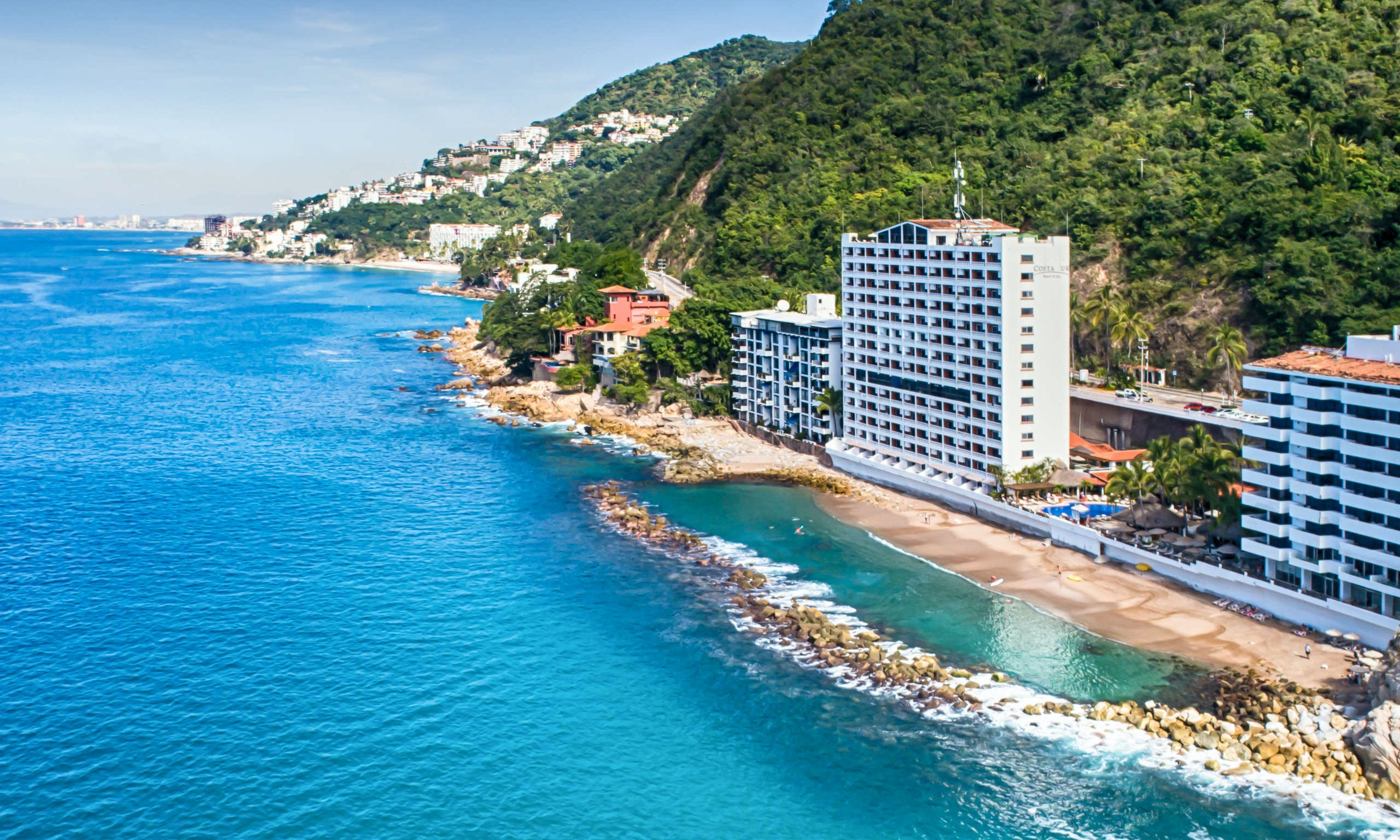 Costa Sur Resort Puerto Vallarta