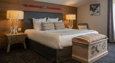 Chalet-HotelLa Mainaz Restaurant & Resort, The Originals Collection