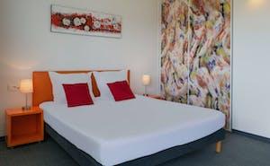 Hotel The Originals Saint-Nazaire Anaïade