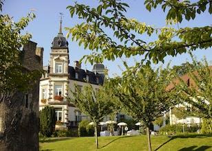 Château de l'Ile & Spa