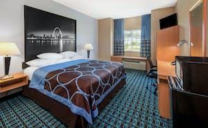 Quality Inn & Suites Blue Springs