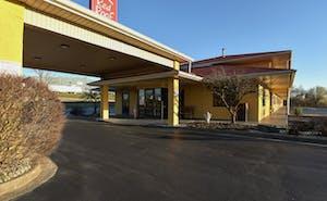 Red Roof Inn Shelbyville