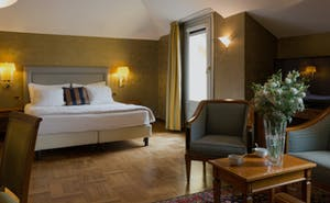 Hotel The OriginalsPalazzo Lovera (ex Relais du Silence)
