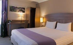 The Originals City, Hotel Le Gayant, Douai