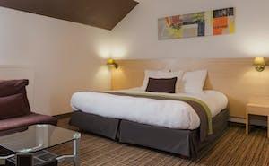 The Originals City, Hotel Acadine, Le Neubourg