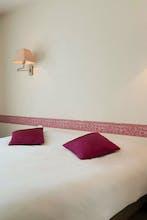 The Originals City, Hotel Le Cheval Rouge, Tours Ouest