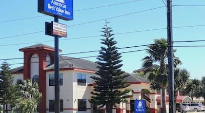 Americas Best Value Inn Brownsville Padre Island Highway
