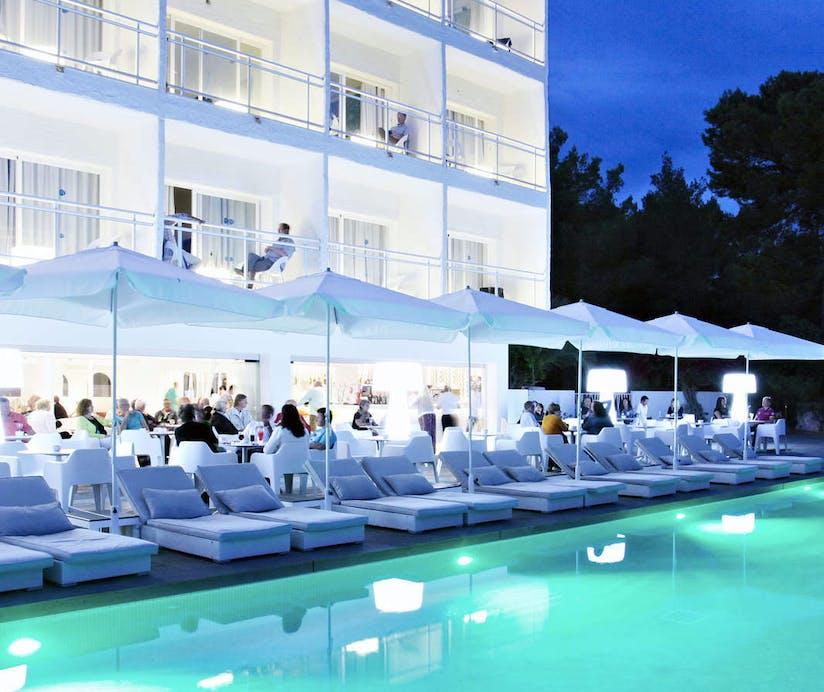 Sensimar Ibiza Beach Resort S Only