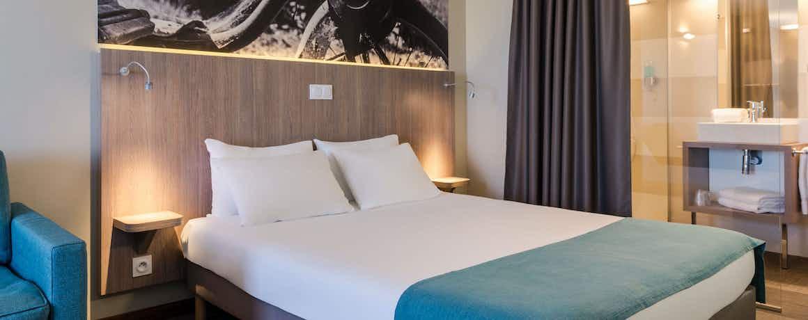 The Originals City,Hotel Ecoparc, Montpellier Est