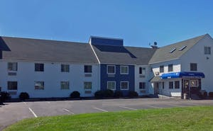 Americas Best Value Inn New London Mystic