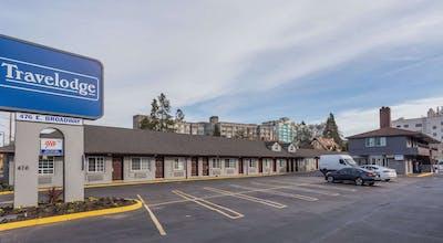 Travelodge by Wyndham Eugene Downtown/University of Oregon
