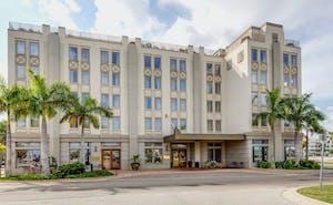 The Wyvern Hotel - Downtown Punta Gorda