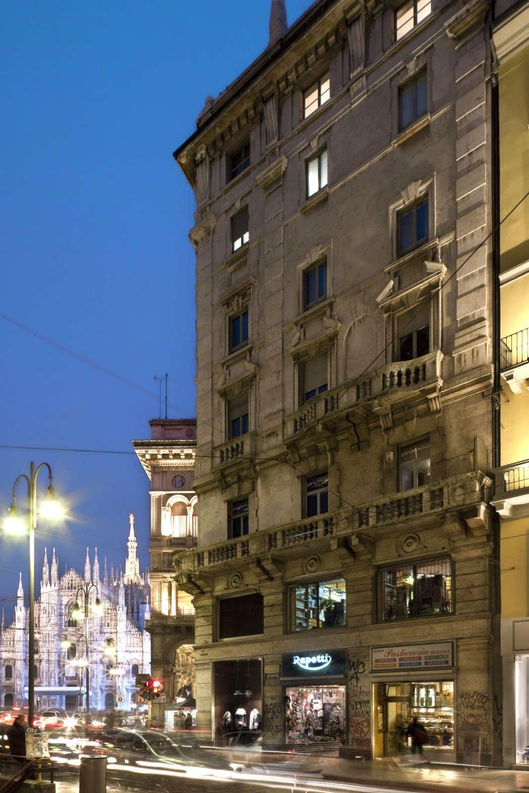 Maison Milano - UNA Esperienze