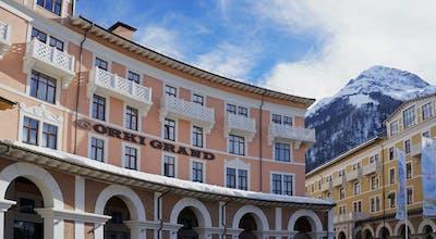 Grand Hotel Krasnaya Polyana