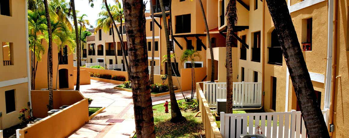 Park Royal Homestay Club Cala Puerto Rico