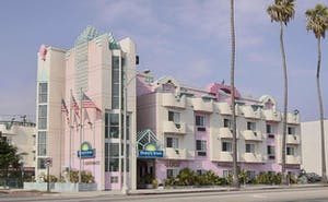 Days Inn by Wyndham Santa Monica/Los Angeles