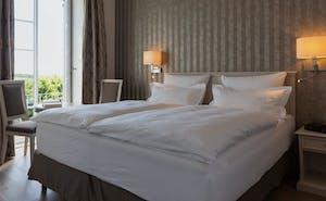 Hotel The Originals Berghotel Tulbingerkogel