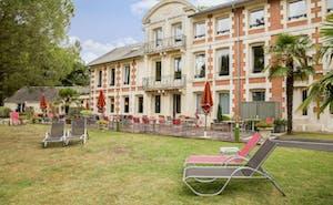 Hôtel Résidence de Rohan