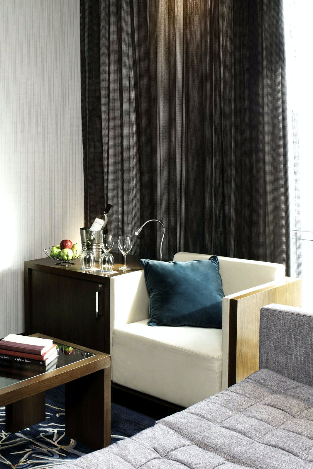 Kimpton Eventi - One Bedroom Premier Suite