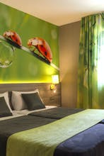 The Originals City, Hotel Le Garden, Tours Sud