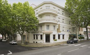 The Originals City, Hotel Cartier, Quillan