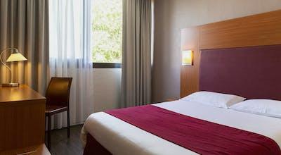 The Originals City, Hotel Le Sextant, Toulouse Sud