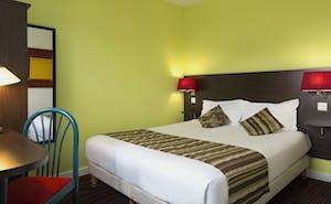 The Originals City,Hotel Helios, Roanne Nord