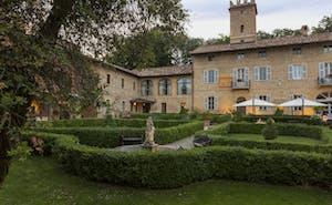 Castello di Razzano, The Originals Relais