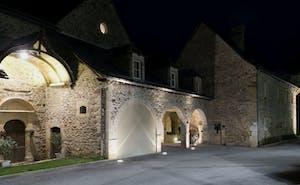 Chateau de la Falque, The Originals Relais