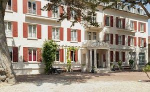 The Originals Boutique,Hotel de la Plage, Marennes Oleron
