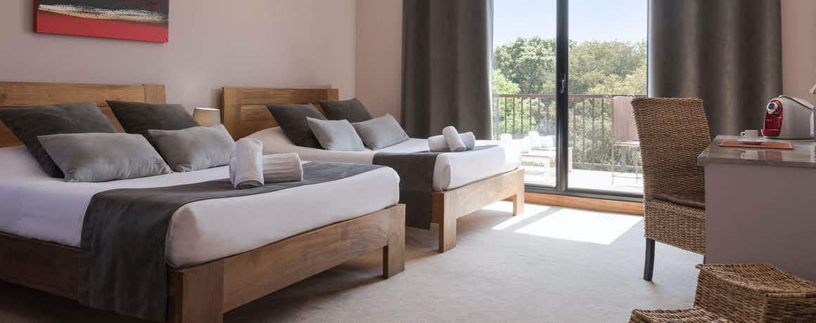 HotelDisini Montpellier Est, The Originals Relais
