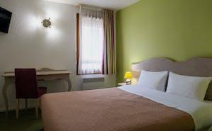 Hotel The Originals Blois Sud Ikar (ex Inter-Hotel)